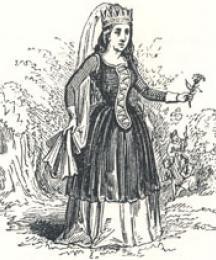 Maid Marina